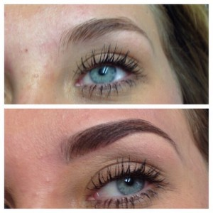 High Definition Brows HD Brows facefacts Lincoln