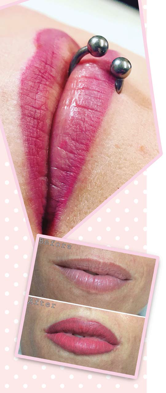 lips-collage